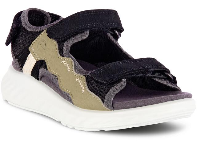 ECCO SP.1 Lite Sandals Kids, black/vetiver